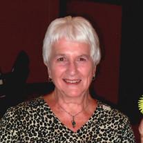 Nancy Jean Dykes