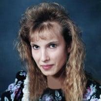 Tina Maria Wagner