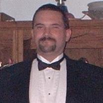 Tony Eugene Overcash