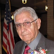 Ernest C. Roybal