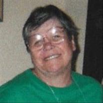 Martha Lee Bishop