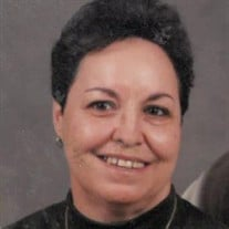 Mrs. Ann Blalock Weldon