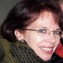 Carol Ann Rosado