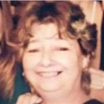 Phyllis Ann (Burton) Fultz
