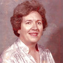 Shirley Ann Ables