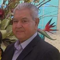 """Jose Ismael """"Melo"""" Ochoa"""