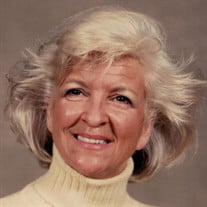 Linda Lou Ray Donaldson