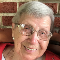 Mary C. Schmidt