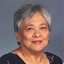 Leonor Tenorio