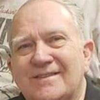 Dennis Wesley Olson