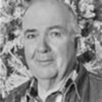 George Kenneth Hungrige