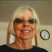 Linda Butler Taylor