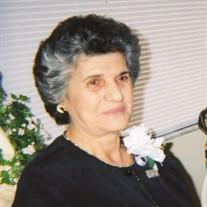 Najla Abraham Kassees