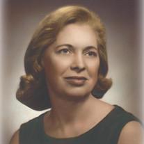 Georgia Smith Williams of Selmer, TN