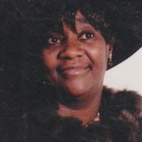 Linda Trenece Clarkson