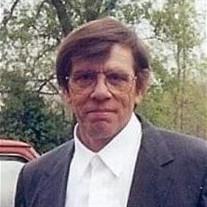 Herman Pat Crain