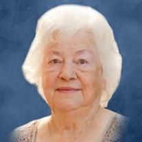 Ethel M. Marlow