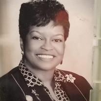 Mrs. JoAnne Rochelle Duncan-Gibbs