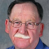 Leon Michael Griffin