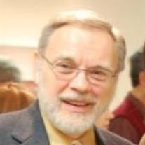 Bill Moose