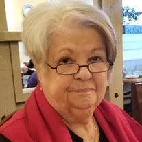 Glenda Jolene Stevenson