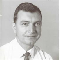 Charles Raymond Earl Francois
