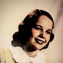 Mrs. Dorothy Kinniman Dodson