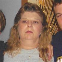 Mrs. Christina Harvard Jones