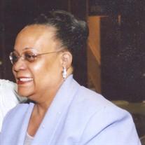 Rita Evelyn Miles