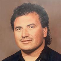 Demetrio B. Gonzalez