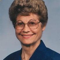 Darlene Ann Piersall