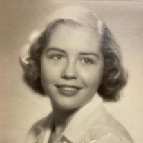 Mary Holmes Voss