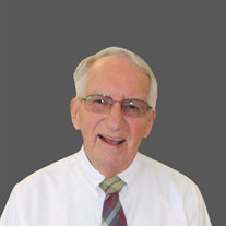 Douglas C. Bratt