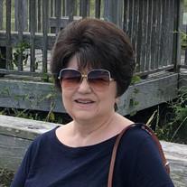 L. Arlene Dudley