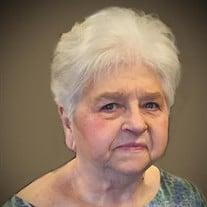 Geneva Mae Benton