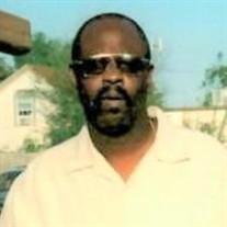 Mr. Osborne S. Longworth Sr.