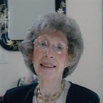 Marjorie Van Schepen
