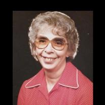 Evelyn M. Wood