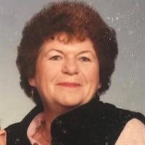 Dorothy Elaine Trayan