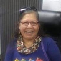 Joycelyn Marie Shingobe