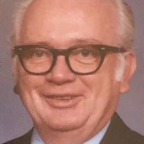Frederick Eugene Bennington