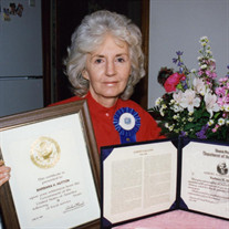 Barbara H. Hutton