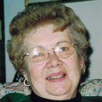 Frances A. Henderson