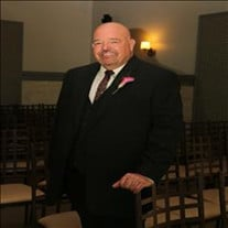 Jerry Edward Stair