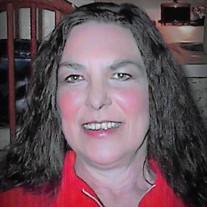 Debbie Petty