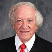 Bobby Dalton Hulse