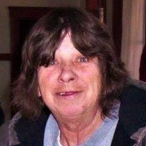 Donna Marie Butler
