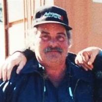 Vernon Blake