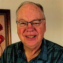 Rev. Gary A. Bell