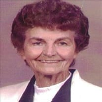 Margaret Jane McIntire